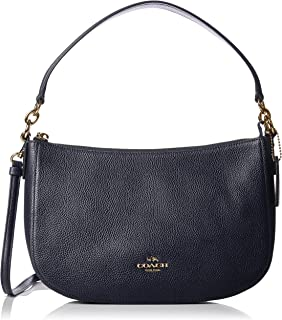 Women's Pebble Chelsea Crossbody