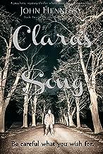Clara's Song (Haunted Minds Book 2)