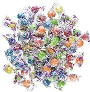 Concord Extra Sour Cry Baby Bubble Gum 1 Lb (wrapped)