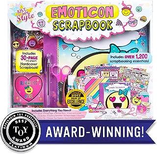 Multi Color Palette Reminisce KAP-200 Kids at Play Scrapbook Collection Kit