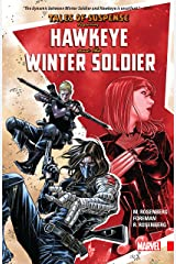 Tales of Suspense: Hawkeye & The Winter Soldier (Tales of Suspense (2017-2018)) Kindle Edition