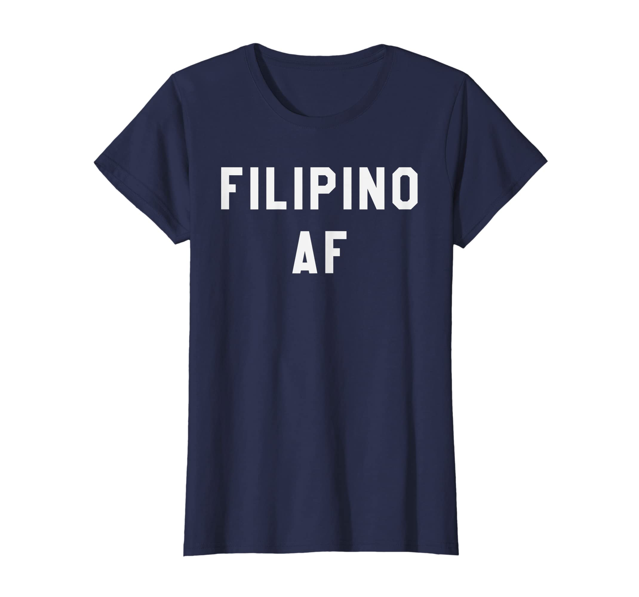 7dd35efd Amazon.com: Filipino AF T-Shirt Funny Pinoy Philippines Tee: Clothing