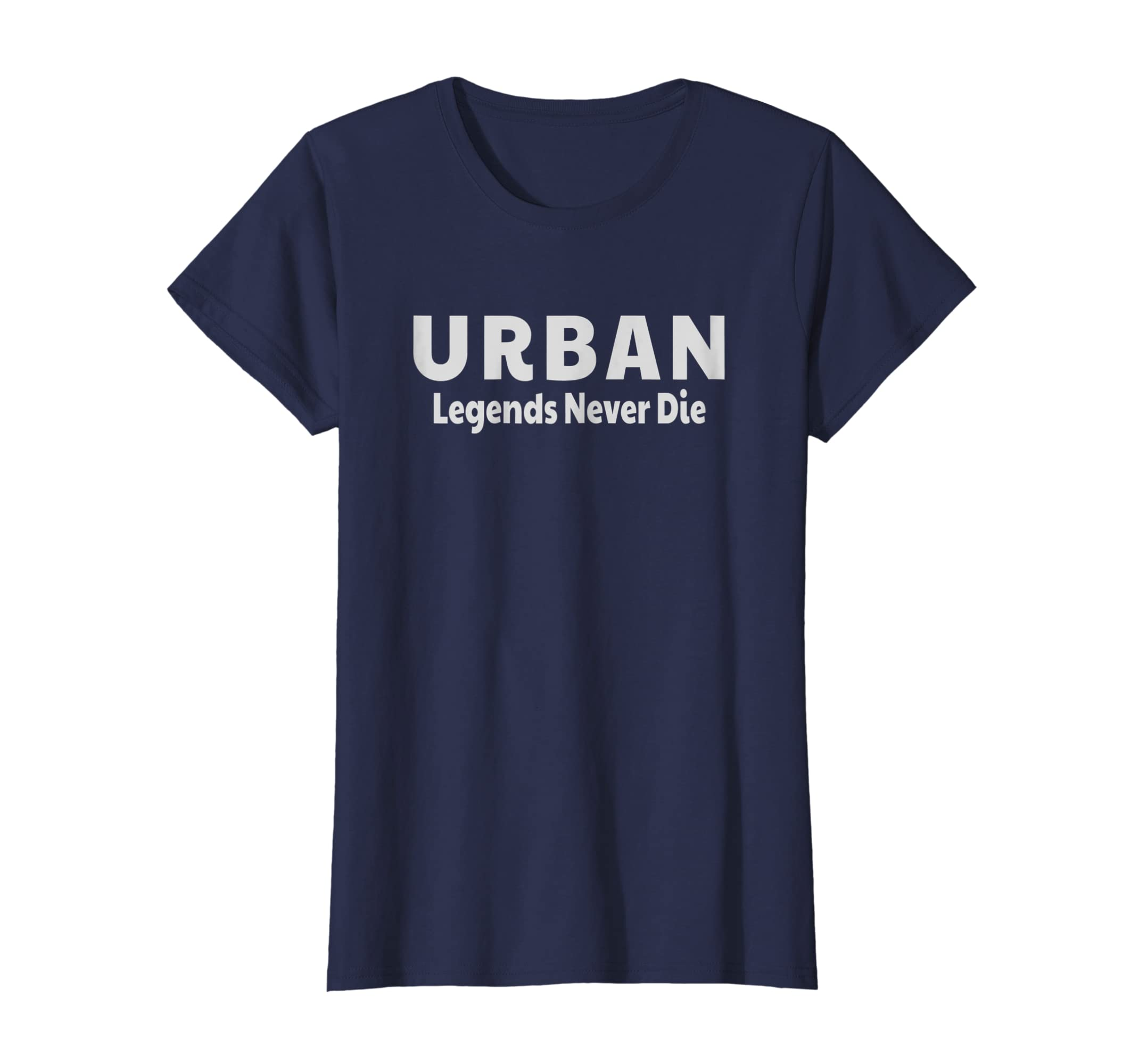 c9244c2da705 Amazon.com  Urban Legends Never Die T-Shirt