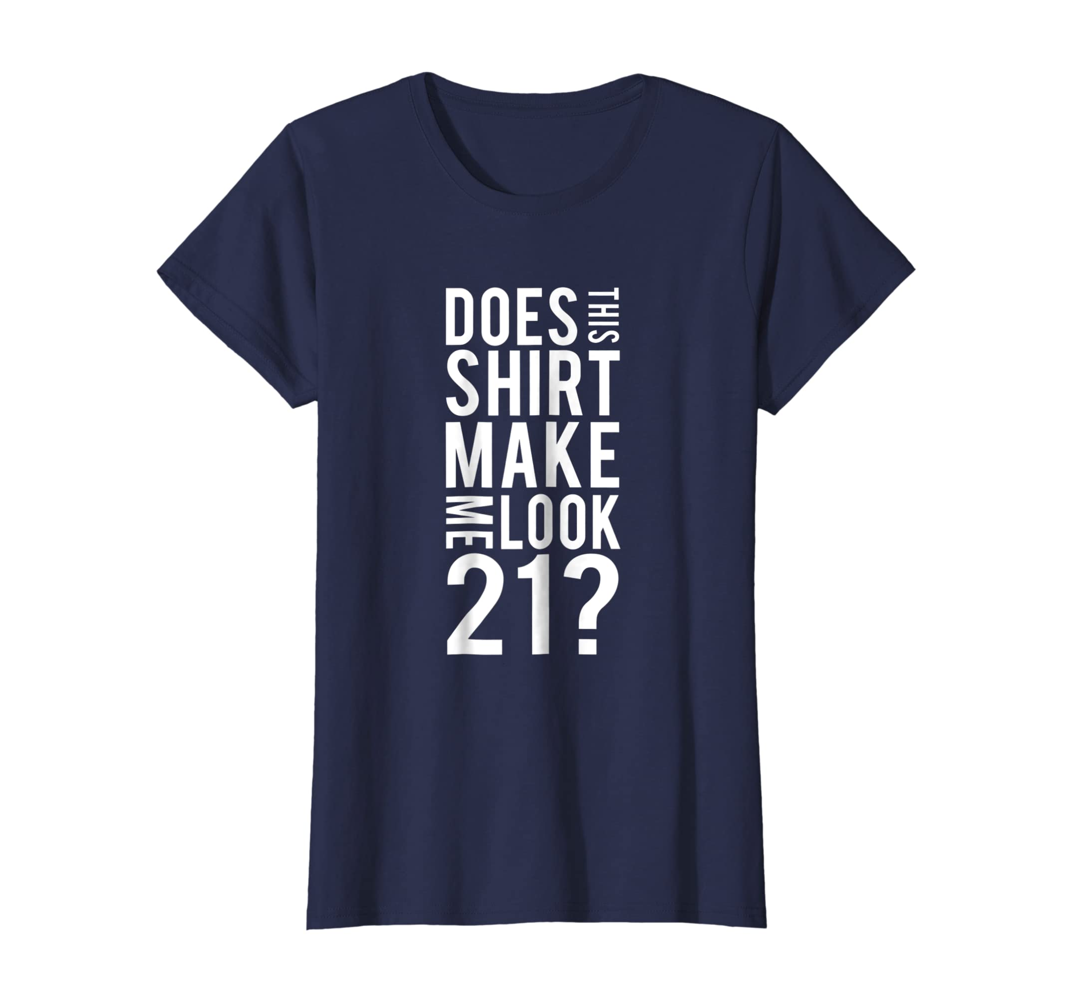Amazon 21 Years Old Funny 21st Birthday Party T Shirt Gift Clothing