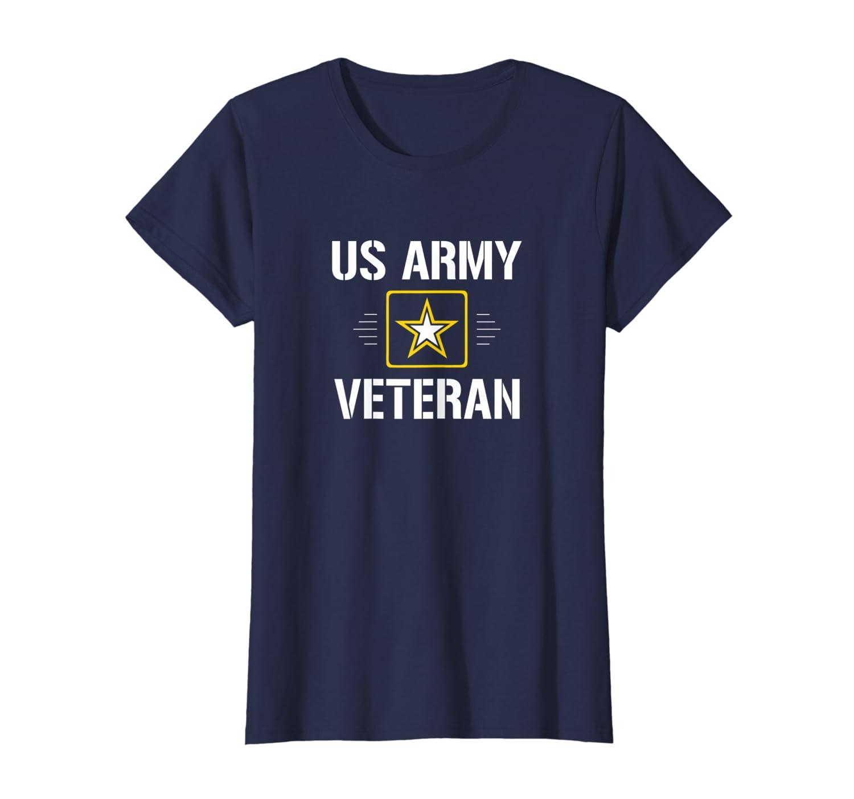 US Army Veteran T-shirt