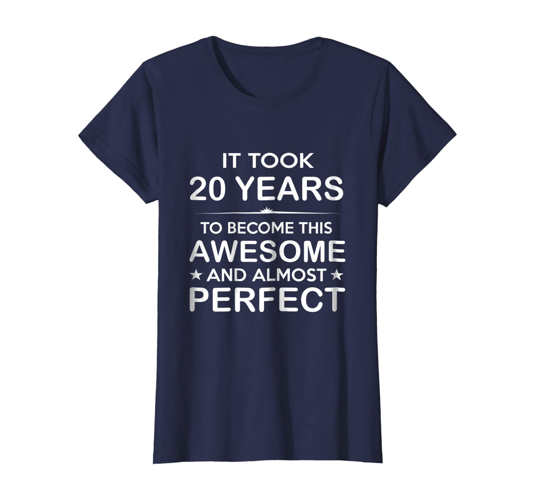 Amazon Twenty 20 Year Old 20th Birthday Gift Ideas For Her Him Clothing