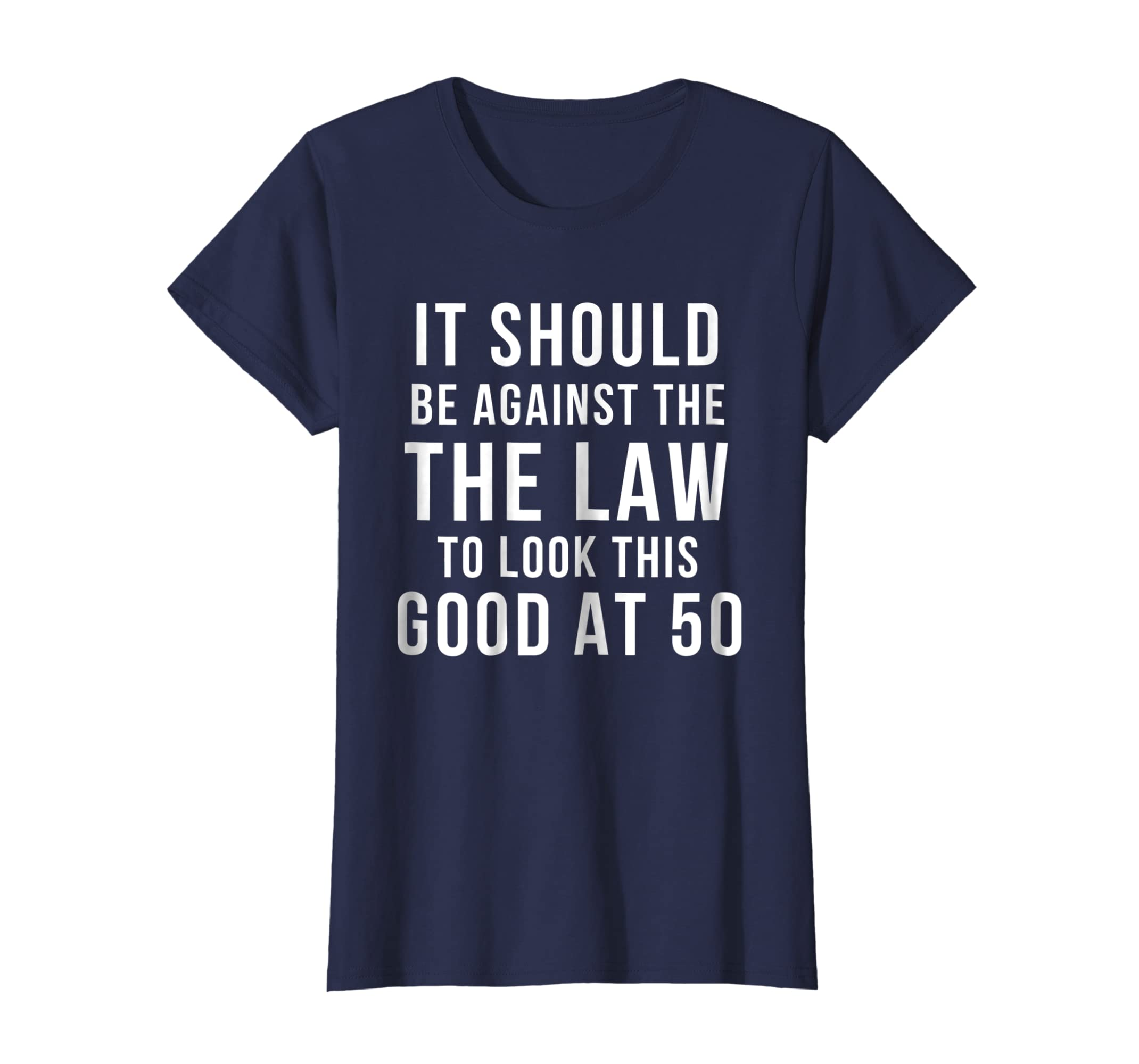 Amazon Funny 50th Birthday Shirt Gift For 50 Year Old Born In 1968 Clothing
