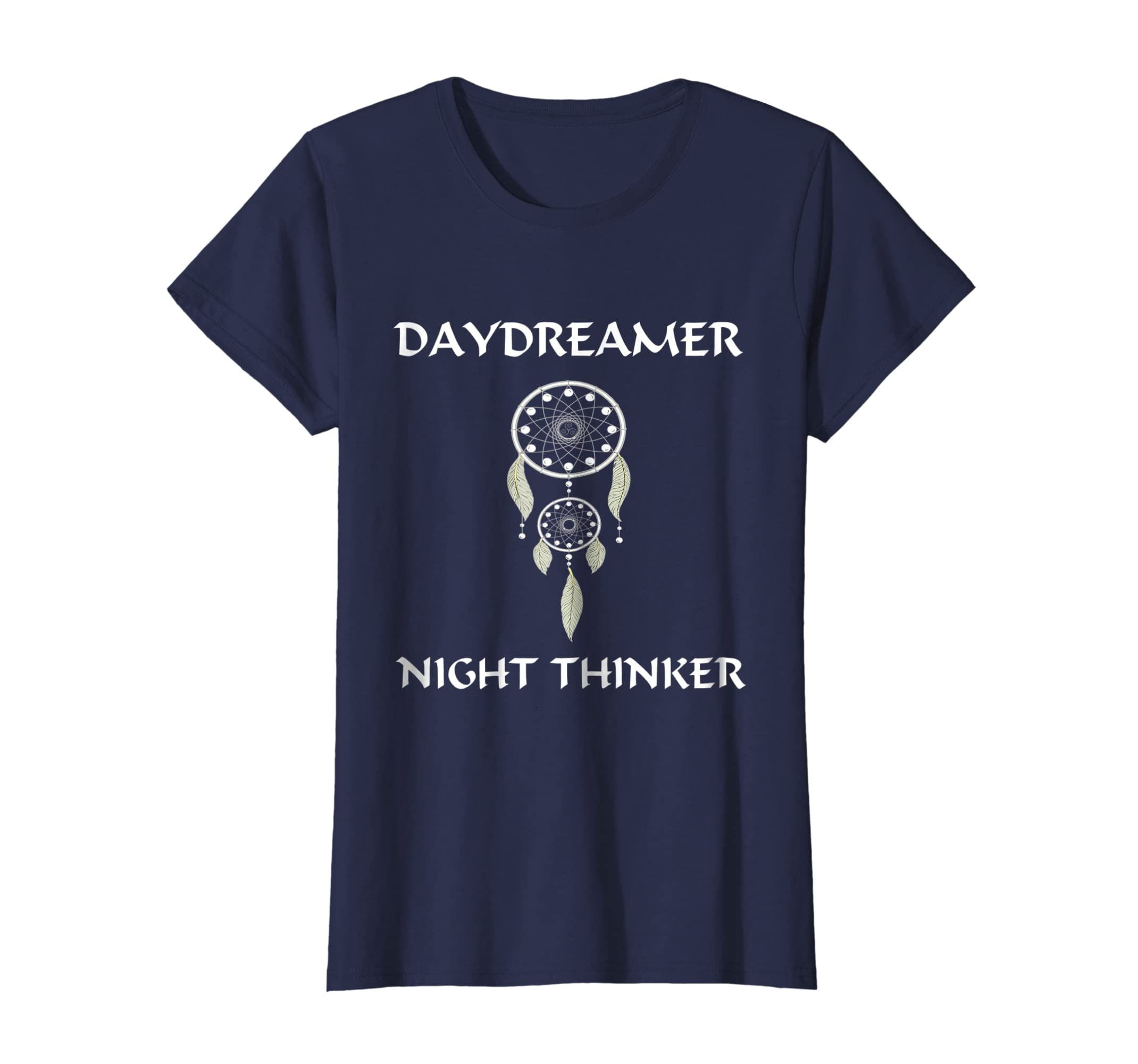 Amazon Com Daydreamer Dream Catcher Night Thinker Esoteric Gift T