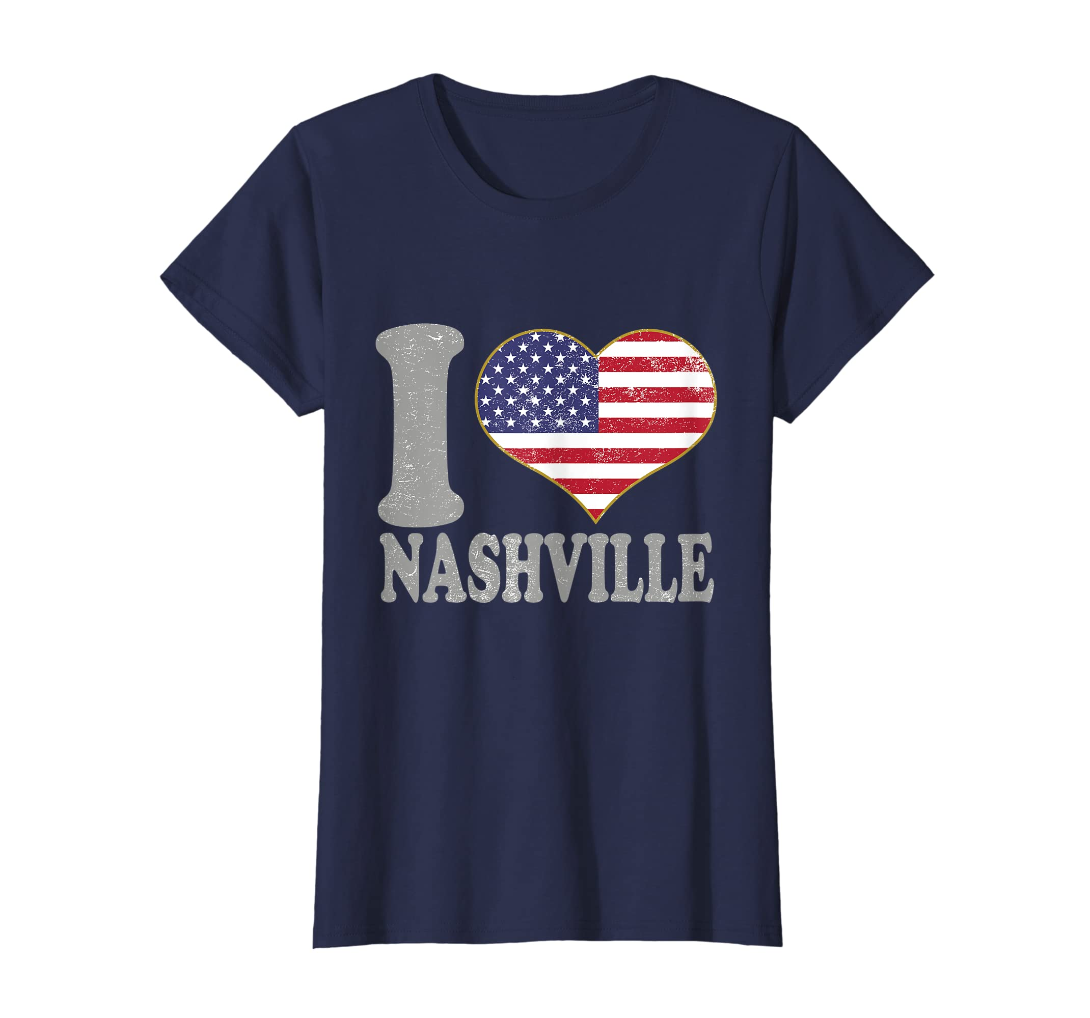 7edc89d7 Amazon.com: Nashville T Shirt Clothes Adult Teen Kids Apparel ...