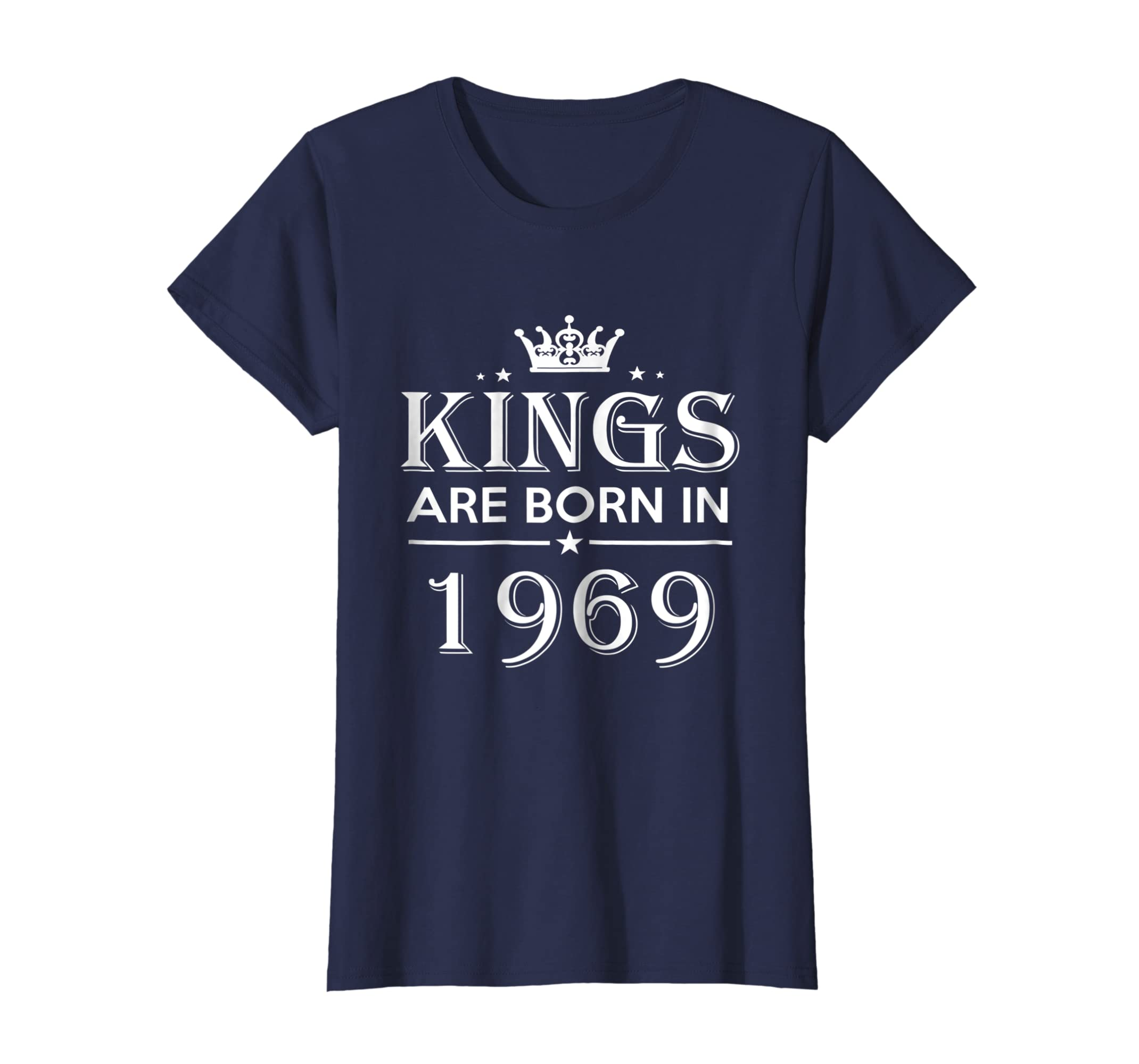 Amazon 48th Birthday Gifts Idea For Him Men 48 Years Old King Shirt Clothing
