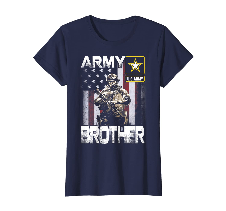 Army Brother T-shirt-Awarplus