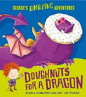 doughnuts and dragons