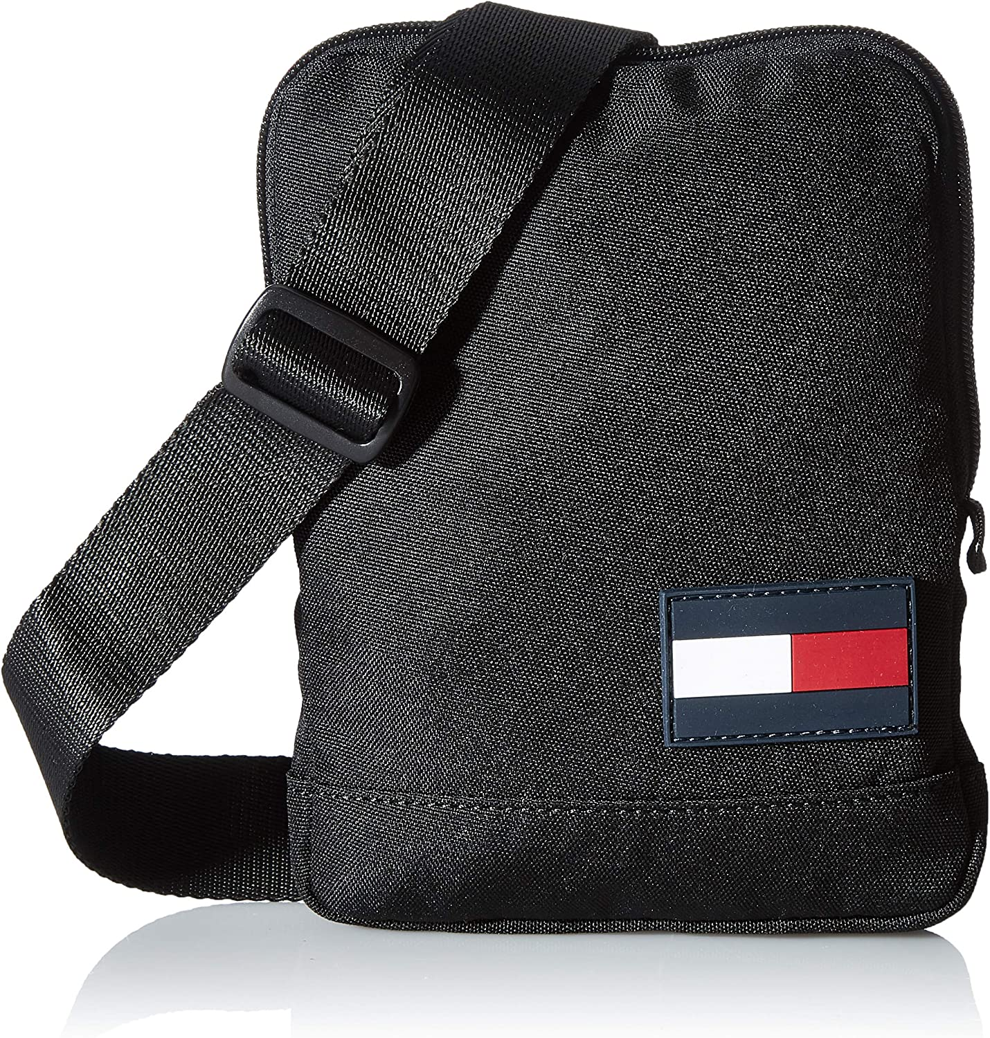 Tommy Hilfiger Men's Tommy CORE Compact Crossover, Black