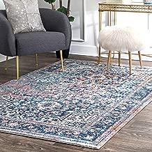 nuLOOM Raylene Persian Vintage Area Rug, 5' x 7' 5