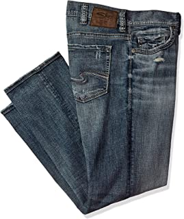1796916b Amazon.com: Silver Jeans Co. - Jeans / Big & Tall: Clothing, Shoes ...