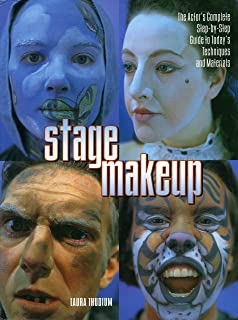 Best stage makeup for beginners Reviews