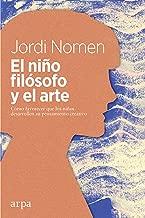 El niño filósofo y el arte (Spanish Edition)