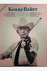 Kenny Baker: Fiddle Paperback