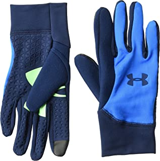 Under Armour 安德码 男士 Youth Liner 2.0 手套