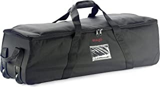 Stagg PSB-48/T 48-Inch Standard Hardware Bag with Wheels