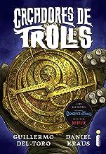 Caçadores de trolls (Portuguese Edition)