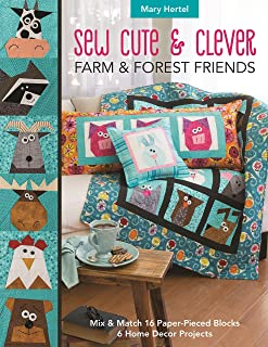 Best sew cute quilting Reviews