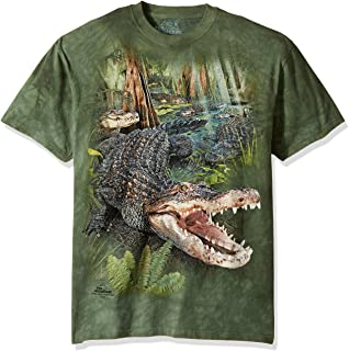 The Mountain Gator Parade T-Shirt