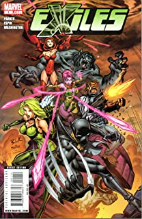 Exiles #1 Jason Chan Wolverine Variant (3)