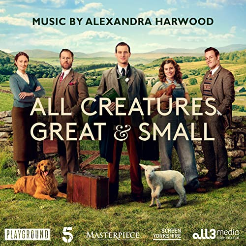 All Creatures Great and Small | miss mustard seed