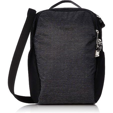 Pacsafe Unisex-Erwachsene Vibe 200 Anti-Theft Compact Travel Bag Umhängetasche, Einheitsgröße