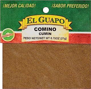 El Guapo Ground Cumin, 0.75 Ounce