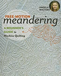 Best meandering quilt stitch Reviews