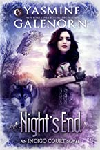 Night's End (Indigo Court Book 5)