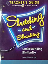 Stretching and Shrinking - Understanding Similarity - Connected Mathematics 3, Teacher's Guide