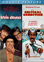 Brain Donors / Critical Condition
