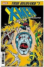True Believers X-Men Apocalypse #1 Reprints X-Factor #6 (Marvel, 2019) NM