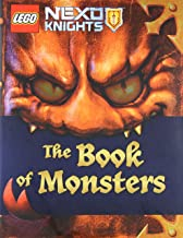 lego book of monsters