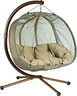 Best hanging bubble chair stand Reviews
