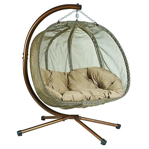 Outstanding Indoor Egg Chair Amazon Com Inzonedesignstudio Interior Chair Design Inzonedesignstudiocom