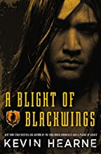 A Blight of Blackwings (The Seven Kennings Book 2)