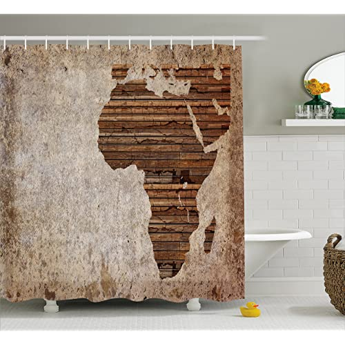 African Themed Decor Amazon Com