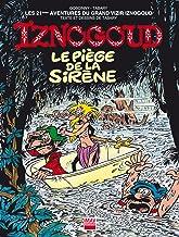 Iznogoud - tome 21 - Le piège de la sirène (BANDE DESSINEE) (French Edition)