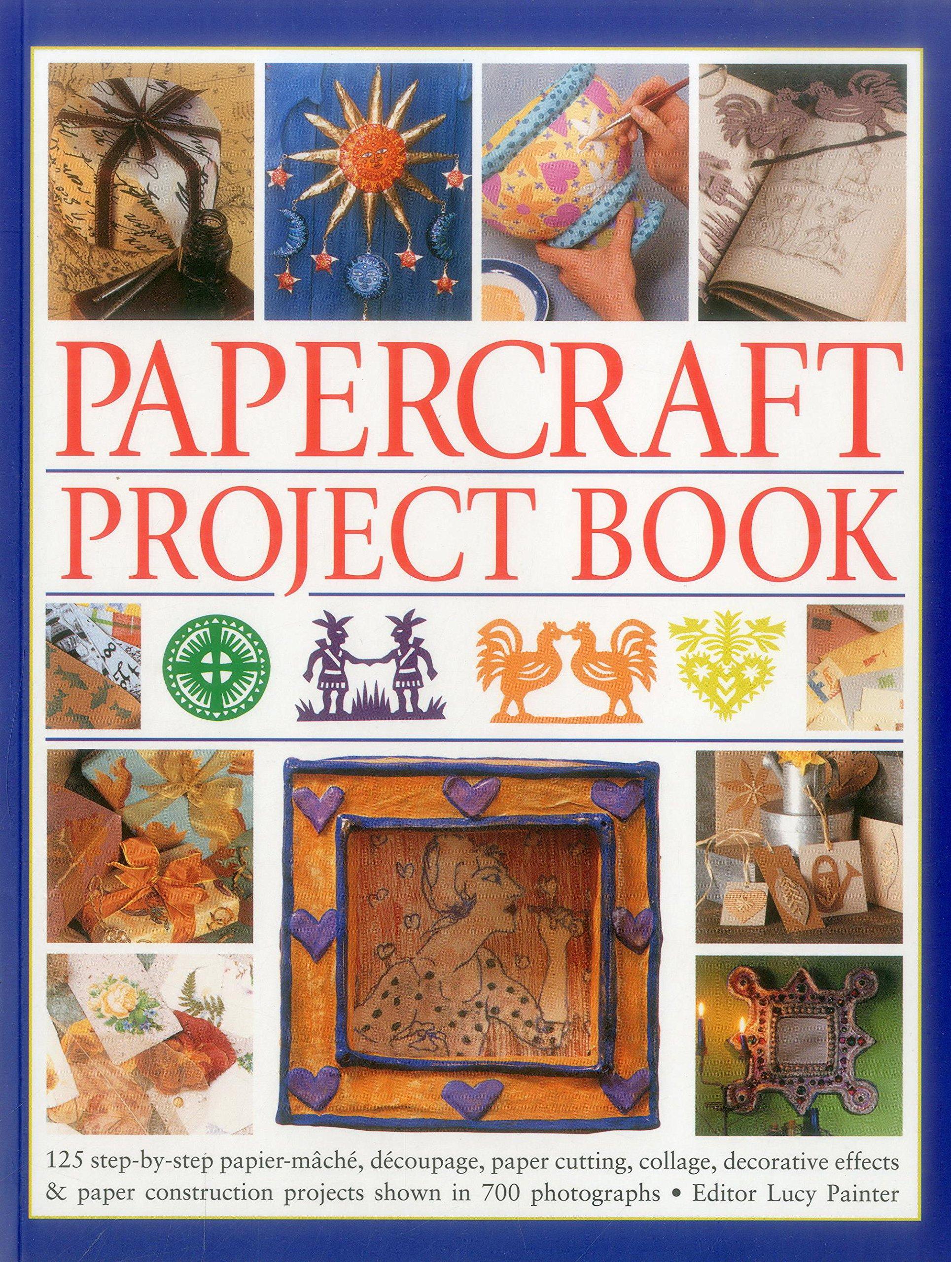 Paper Mache Patterns – Design Patterns