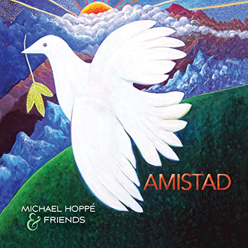 Amistad by Michael Hoppe on Amazon Music - Amazon.com