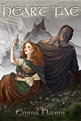 Heart of the Fae: A Beauty and the Beast Retelling (The Otherworld Book 1) Kindle Edition