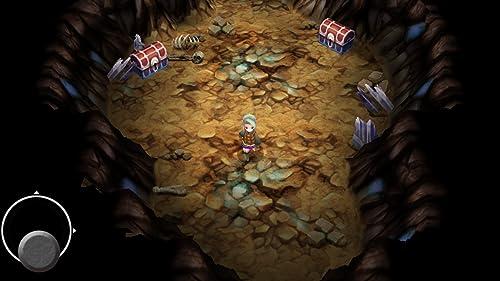 『FINAL FANTASY III (3D REMAKE)』の3枚目の画像