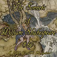 Best sonnet 80 by william shakespeare Reviews