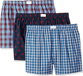 Tommy Hilfiger Men's Underwear Multipack Cotton Classics...
