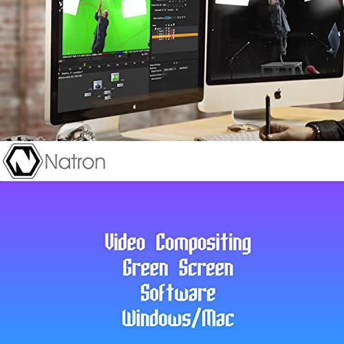 Popular Video Compositing Software