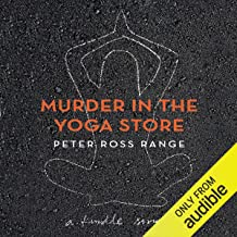 Best murder in the yoga store book Reviews